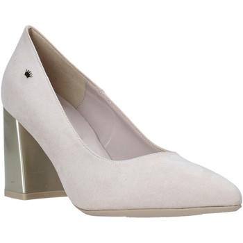 Schuhe Damen Pumps Comart 632517 Beige