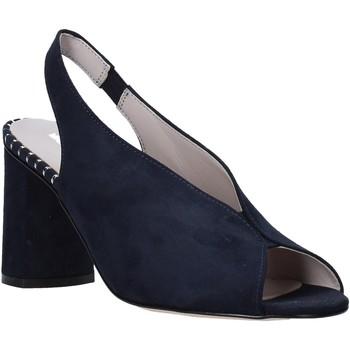 Schuhe Damen Sandalen / Sandaletten Comart 7B3418 Blau
