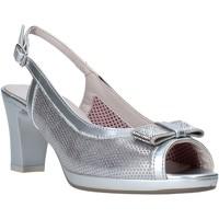 Schuhe Damen Sandalen / Sandaletten Comart 323322 Grau