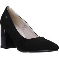 Schuhe Damen Pumps Comart 632517 Schwarz