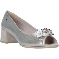 Schuhe Damen Sandalen / Sandaletten Comart 913465 Beige