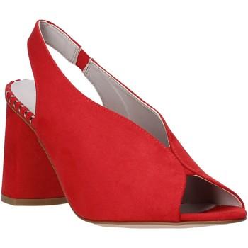 Schuhe Damen Sandalen / Sandaletten Comart 7B3418 Rot