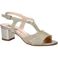 Schuhe Damen Sandalen / Sandaletten Susimoda 2786 Gelb