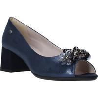 Schuhe Damen Sandalen / Sandaletten Comart 913465 Blau