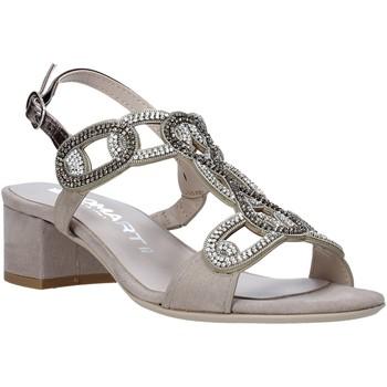 Schuhe Damen Sandalen / Sandaletten Comart 083307 Andere