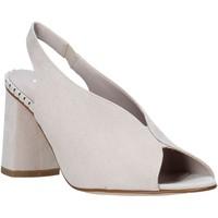 Schuhe Damen Sandalen / Sandaletten Comart 7B3418 Beige