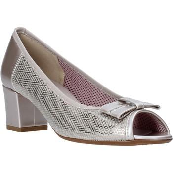 Schuhe Damen Sandalen / Sandaletten Comart 293303 Beige