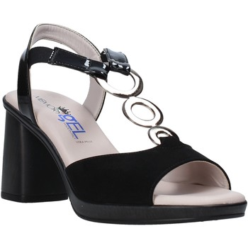 Schuhe Damen Sandalen / Sandaletten Comart 4C2361 Schwarz