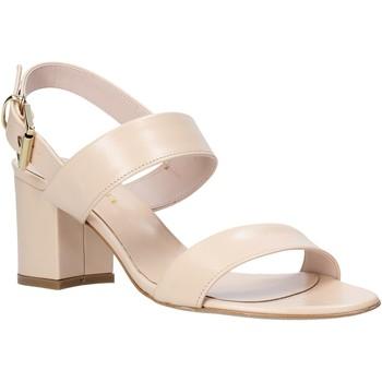 Schuhe Damen Sandalen / Sandaletten Casanova LIVIA Beige