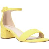 Schuhe Damen Sandalen / Sandaletten Gold&gold A20 GD186 Gelb