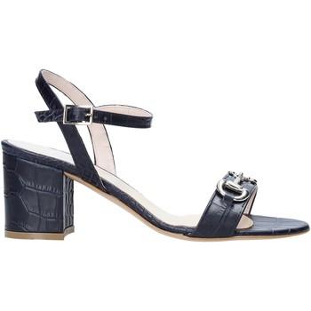 Schuhe Damen Pumps Casanova LUNT Blau