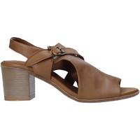 Schuhe Damen Pumps Bueno Shoes 9L102 Braun