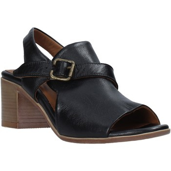 Schuhe Damen Sandalen / Sandaletten Bueno Shoes 9L102 Schwarz