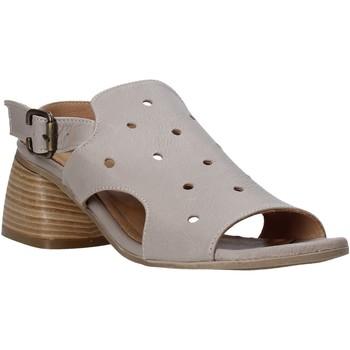 Schuhe Damen Sandalen / Sandaletten Bueno Shoes 9L3902 Grau