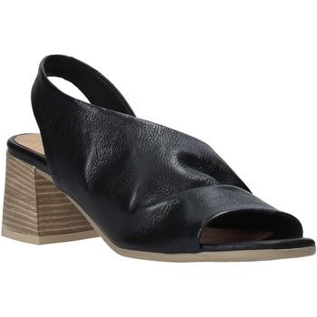 Schuhe Damen Sandalen / Sandaletten Bueno Shoes 9N1300 Schwarz