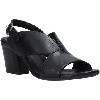 Schuhe Damen Sandalen / Sandaletten Bueno Shoes N2603 Schwarz