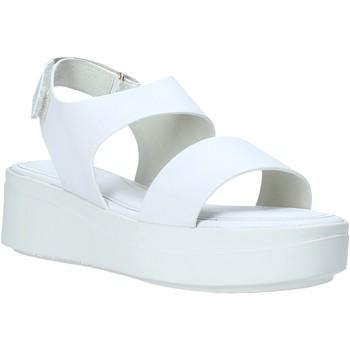 Schuhe Damen Sandalen / Sandaletten Impronte IL01528A Weiß