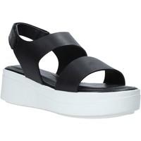 Schuhe Damen Sandalen / Sandaletten Impronte IL01528A Schwarz