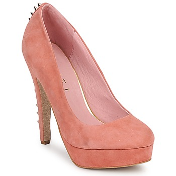 Schuhe Damen Pumps Ravel LAVINA Rose