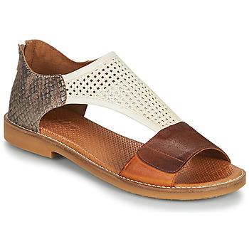 Schuhe Damen Sandalen / Sandaletten Casta IRIA Multicolor
