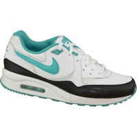 Schuhe Damen Multisportschuhe Nike Air Max Light Essential Wmns  624725-105 Blue,White