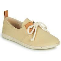 Schuhe Damen Sneaker Low Armistice STONE ONE W Beige