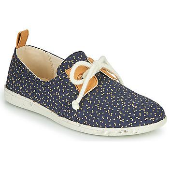 Schuhe Damen Sneaker Low Armistice STONE ONE W Marine / Senf