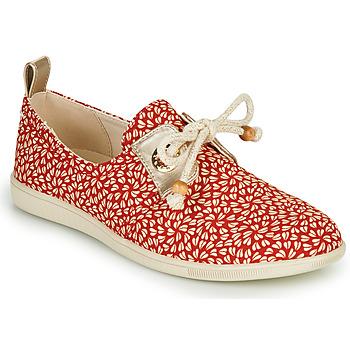 Schuhe Damen Sneaker Low Armistice STONE ONE W Rot