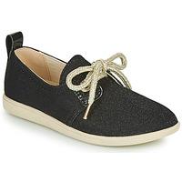 Schuhe Mädchen Sneaker Low Armistice STONE ONE K Schwarz