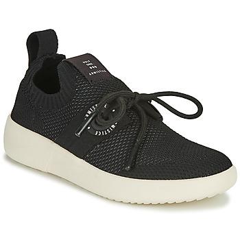Schuhe Herren Sneaker Low Armistice VOLT ONE M Schwarz