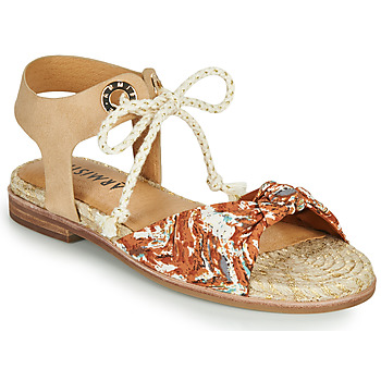 Schuhe Damen Sandalen / Sandaletten Armistice RIO COAST W Braun