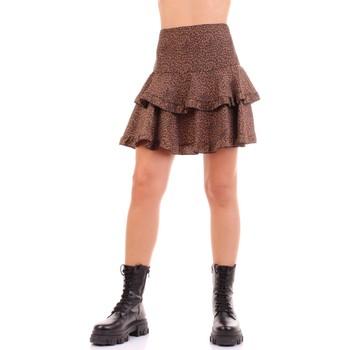 Kleidung Damen Röcke Vicolo TW0723 Braun