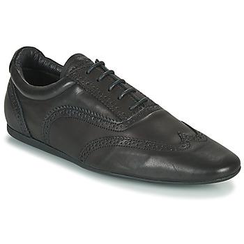 Schuhe Herren Derby-Schuhe Schmoove JAMAICA CORSO EASY Schwarz