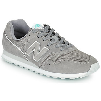 Schuhe Damen Sneaker Low New Balance 373 Grau