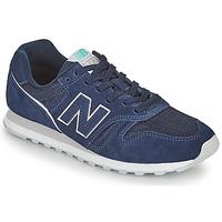 Schuhe Damen Sneaker Low New Balance 373 Blau