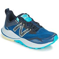 Schuhe Damen Laufschuhe New Balance NITREL Blau