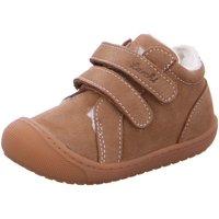 Schuhe Jungen Babyschuhe Lurchi Klettschuhe 33-12044-27 27 braun