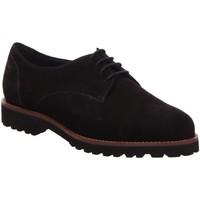 Schuhe Damen Derby-Schuhe & Richelieu Sioux Schnuerschuhe 65482 Meredith-700 H grau