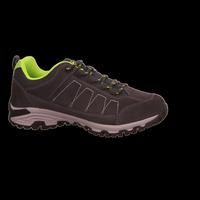 Schuhe Herren Fitness / Training Brütting Sportschuhe 211278 grau
