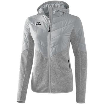 Kleidung Damen Jogginganzüge Erima Sport WINTER JACKET 2061910 Other