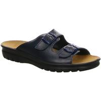 Schuhe Damen Pantoffel Romika Westland Pantoletten METZ 305 G 3130595/505 schwarz