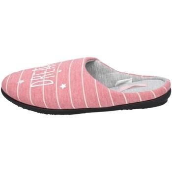 Schuhe Damen Pantoffel De Fonseca TORINO 2 I W650 ROSA