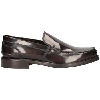 Schuhe Herren Slipper Arcuri 300-6 Bummler Mann T Moro T Moro