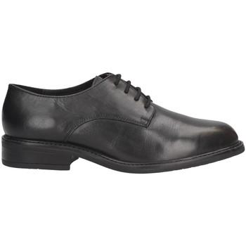Schuhe Damen Richelieu Woz 20141ETHAN French shoes Frau SCHWARZ SCHWARZ