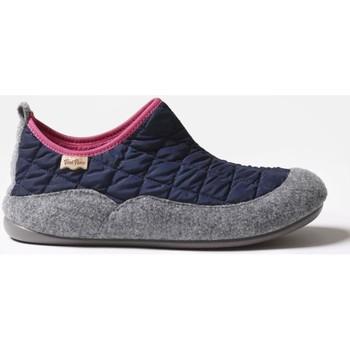 Schuhe Damen Hausschuhe Toni Pons TONIMAREblu blu