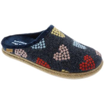 Schuhe Damen Hausschuhe Toni Pons TONIMIRIblu blu