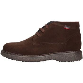 Schuhe Herren Boots CallagHan 12302 Knöchel Mann T Moro T Moro