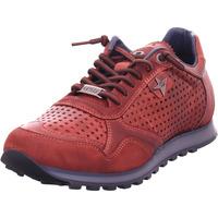 Schuhe Herren Sneaker Low Cetti - C848 burdeos navy