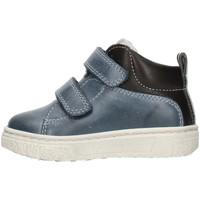 Schuhe Jungen Sneaker Low Balocchi 601729 Blau