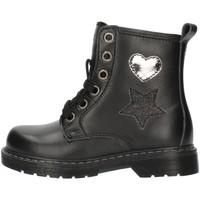 Schuhe Mädchen Low Boots Balocchi 671804 Schwarz
